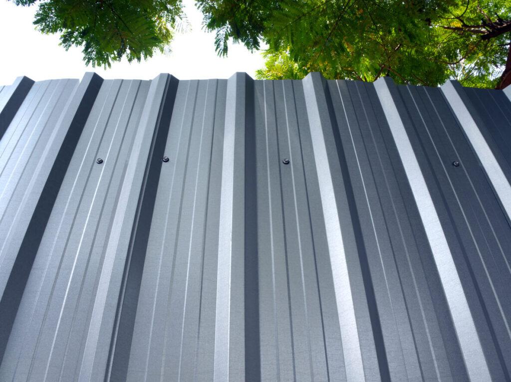 Corrugated Metal Roof-Mid-Florida Metal Roof Contractors of Pembroke Pines