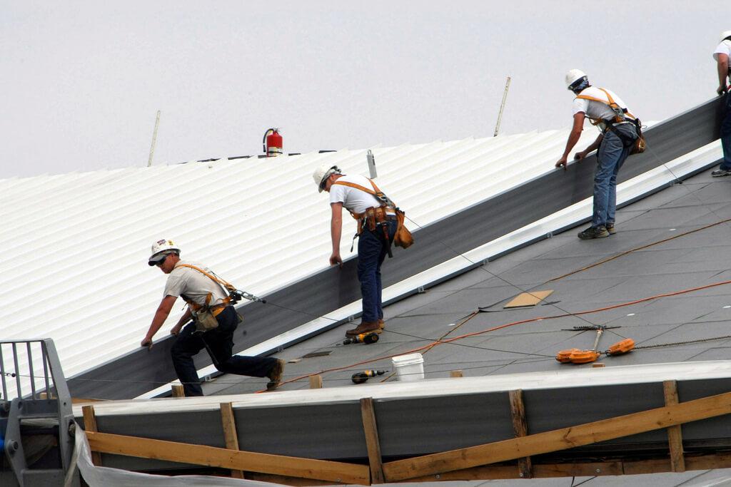 Locations-Mid-Florida Metal Roof Contractors of Pembroke Pines