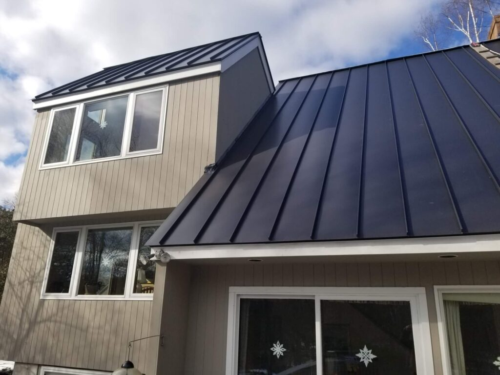 Metal Roofing-Mid-Florida Metal Roof Contractors of Pembroke Pines