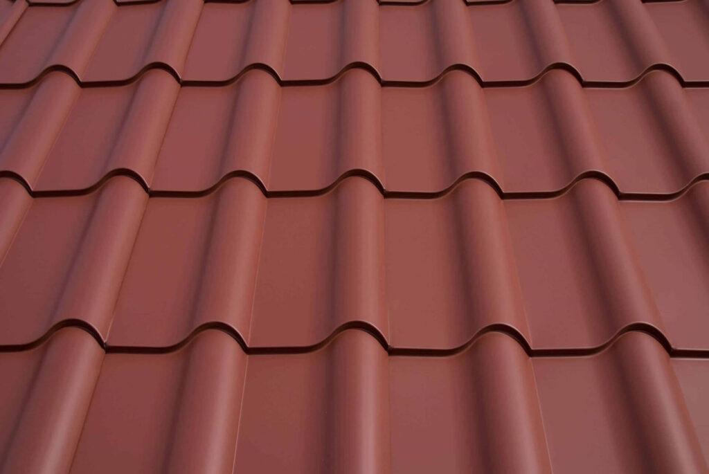 Metal Tile Roof-Mid-Florida Metal Roof Contractors of Pembroke Pines