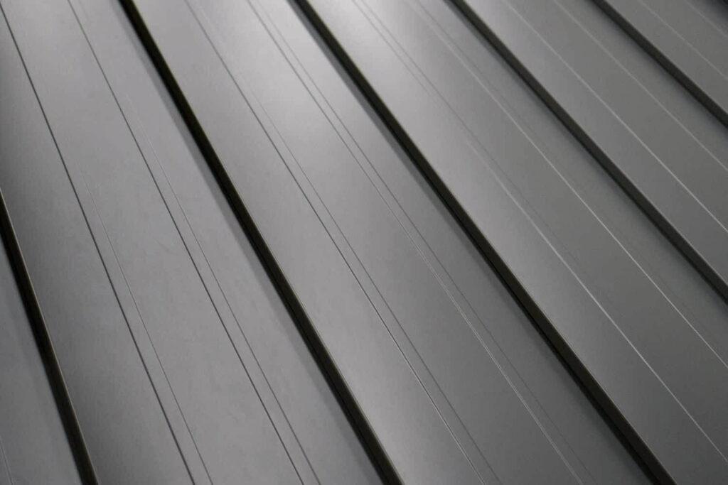Standing Seam Metal Roof-Mid-Florida Metal Roof Contractors of Pembroke Pines